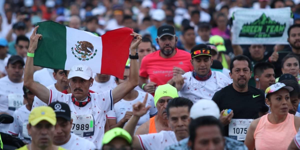 Corre con causa para apoyar la reforestación en México