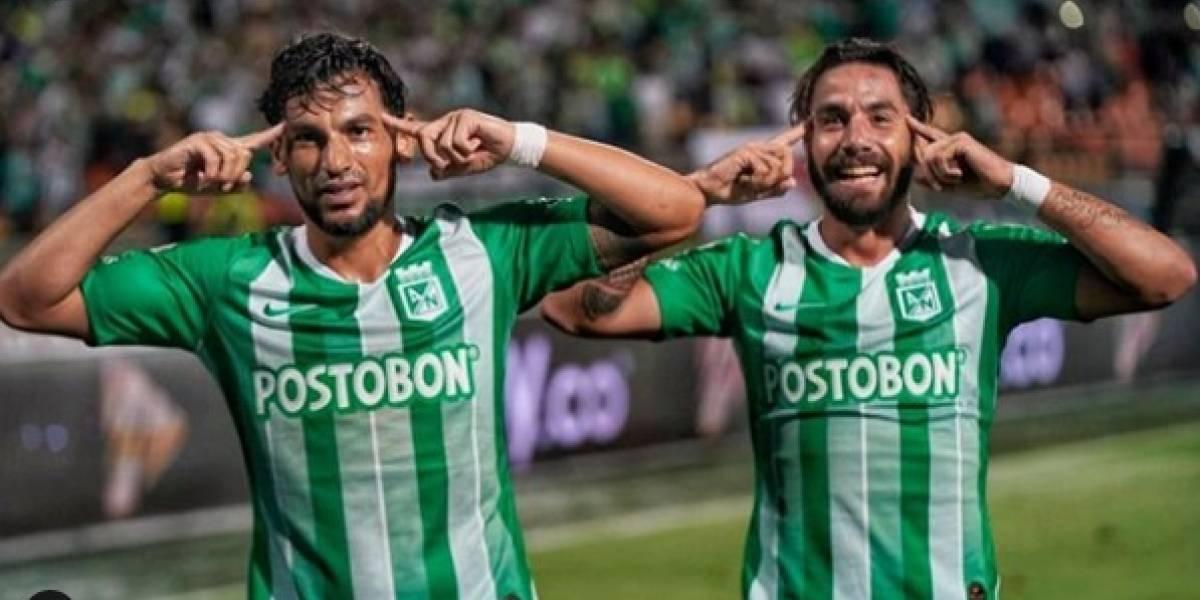 Cúcuta Deportivo vs. Atlético Nacional: El partido de la gaseosa