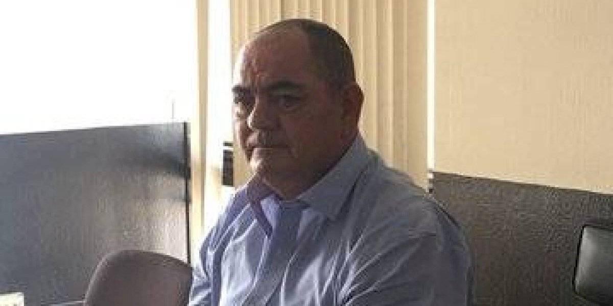 De nuevo se suspende audiencia de extradición de Haroldo Lorenzana