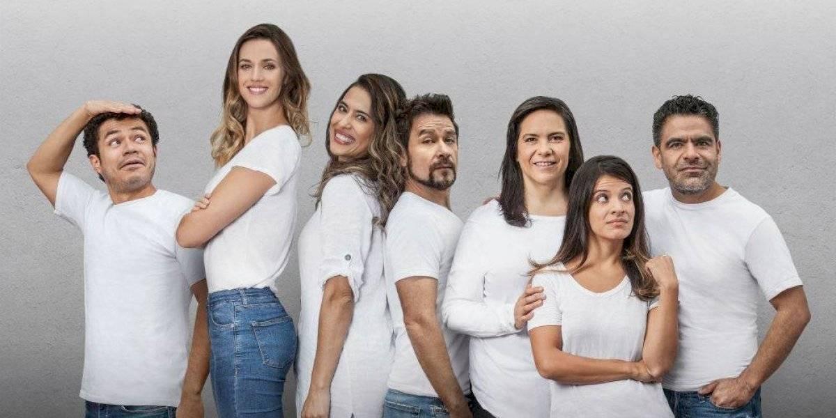 El no show: las vicisitudes de ser actor de teatro en México