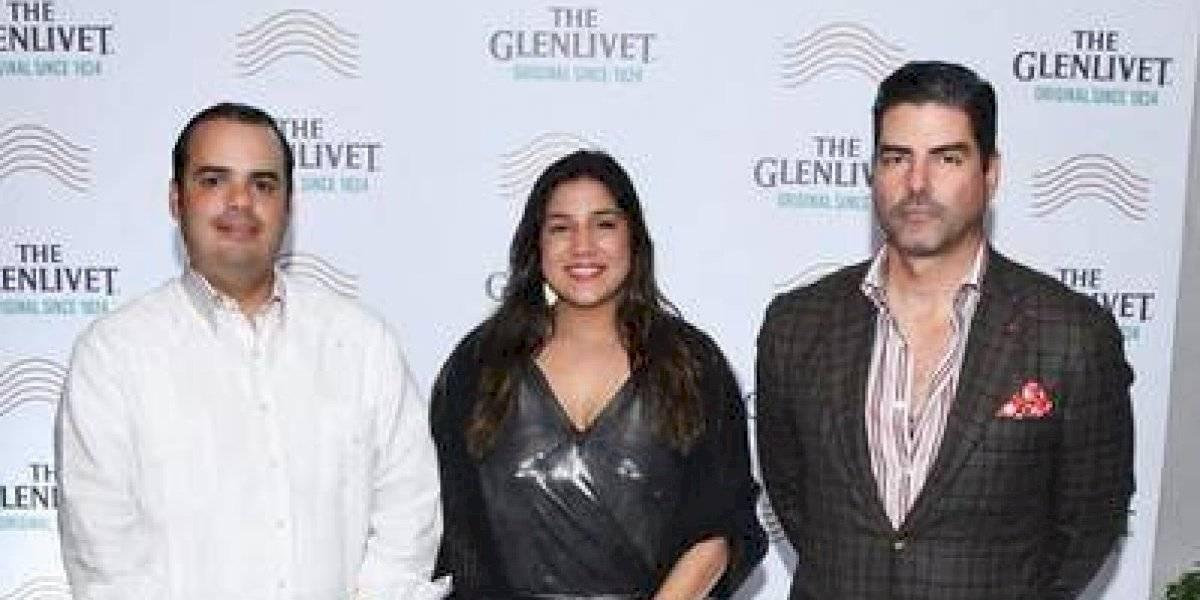 TeVimosEn: Pernod Ricard presenta nueva imagen del whisky The Glenlivet
