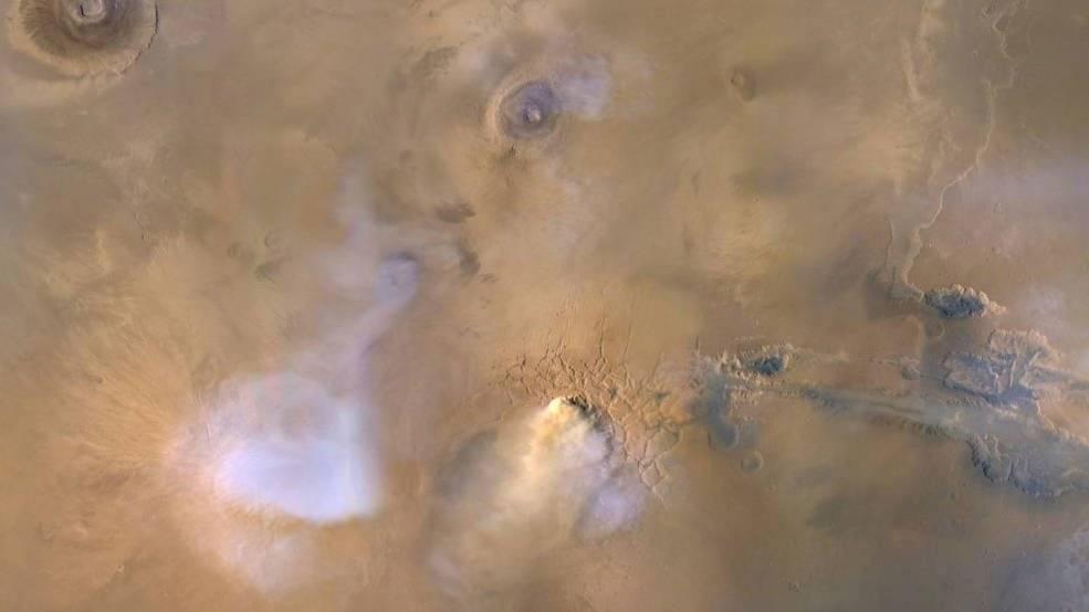 NASA - Marte