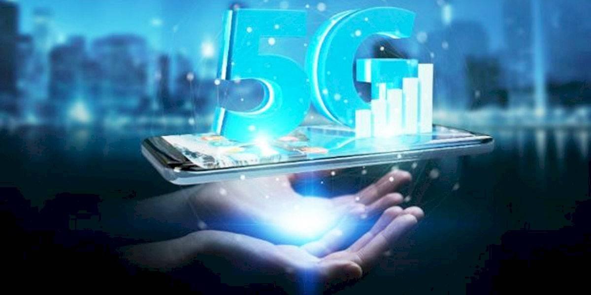 Redes 5G triplicarán consumo de datos en 2025