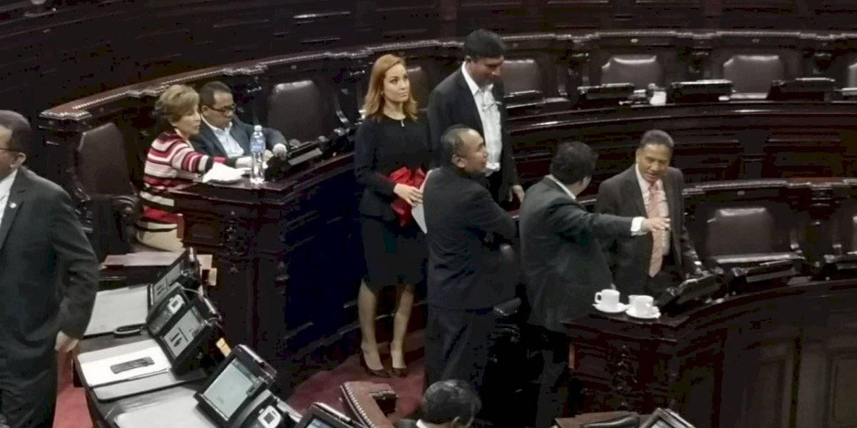 Alejandra Carrillo presenta renuncia como diputada al Congreso