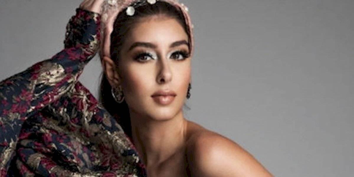 Daniella Rodríguez lleva la mejor versión de las puertorriqueñas a Miss Mundo 2019