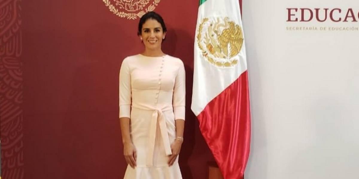 Paola Espinosa asegura que clavadistas mexicanos le pueden competir a cualquiera