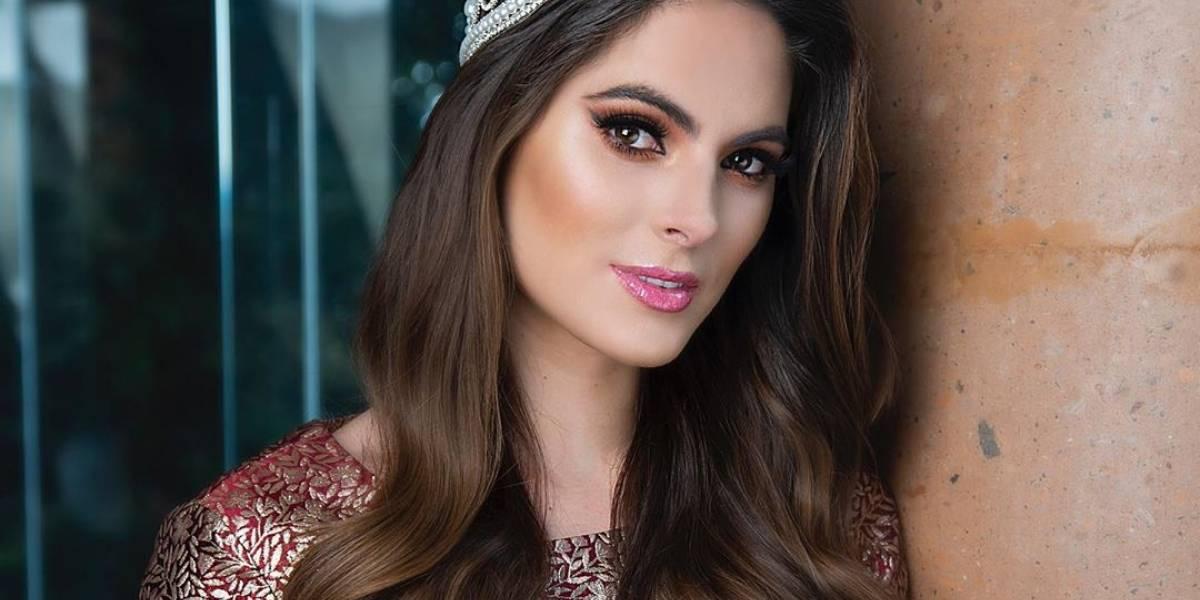 Por este video critican a Miss México, Sofía Aragón