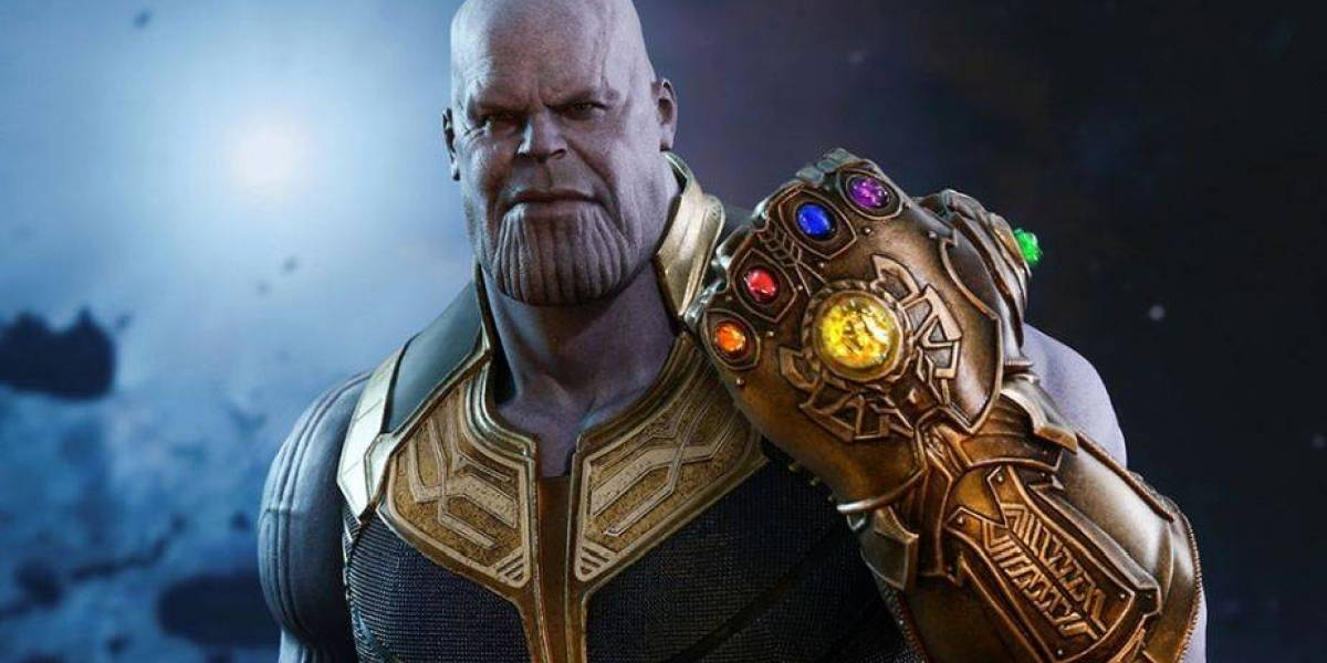 Fan de Avengers Endgame muestra su alucinante tatuaje de Thanos