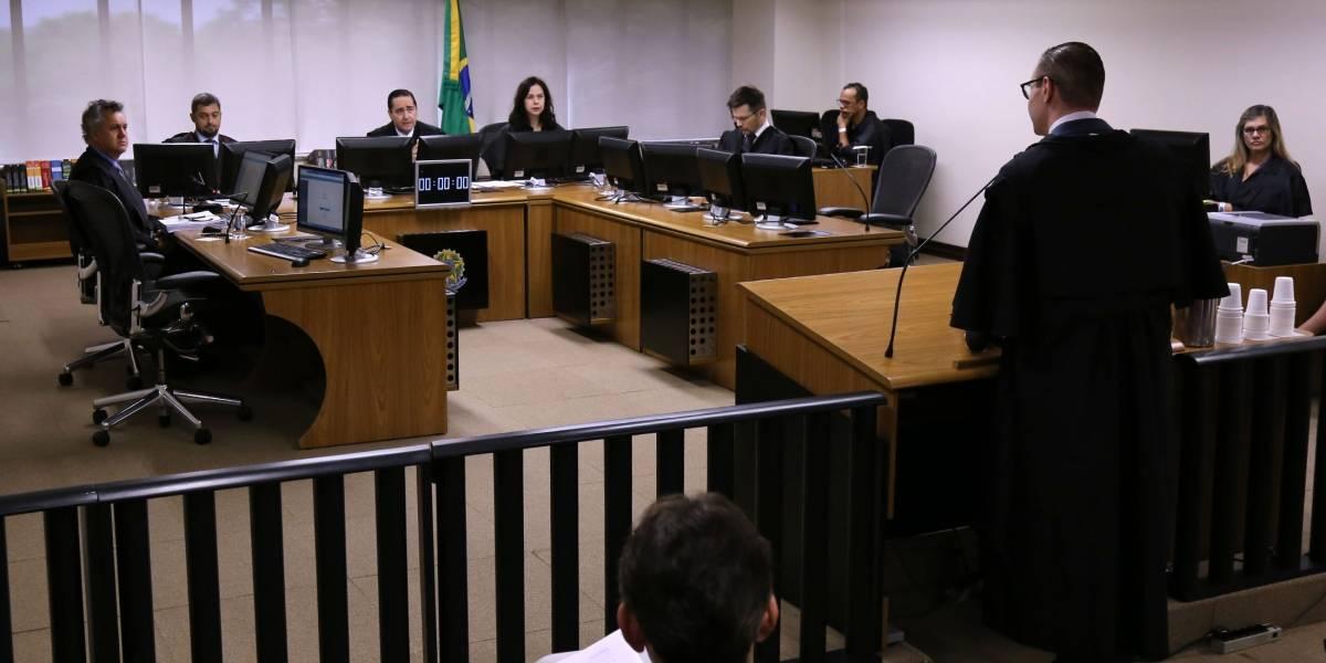 AO VIVO: TRF-4 julga recurso de Lula no caso do sítio de Atibaia