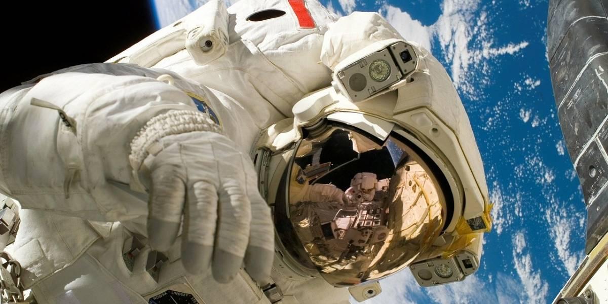 Viajes al espacio también afectan función de los intestinos