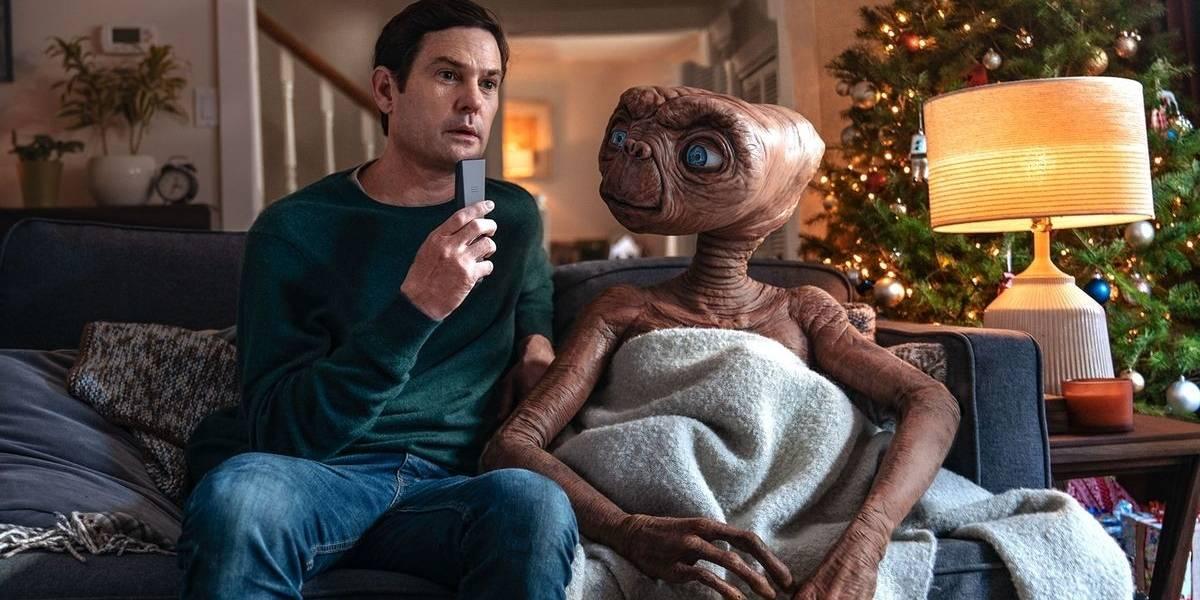 ¡Emotivo reencuentro!: E.T. y Elliot se vuelven a reunir tras 37 años