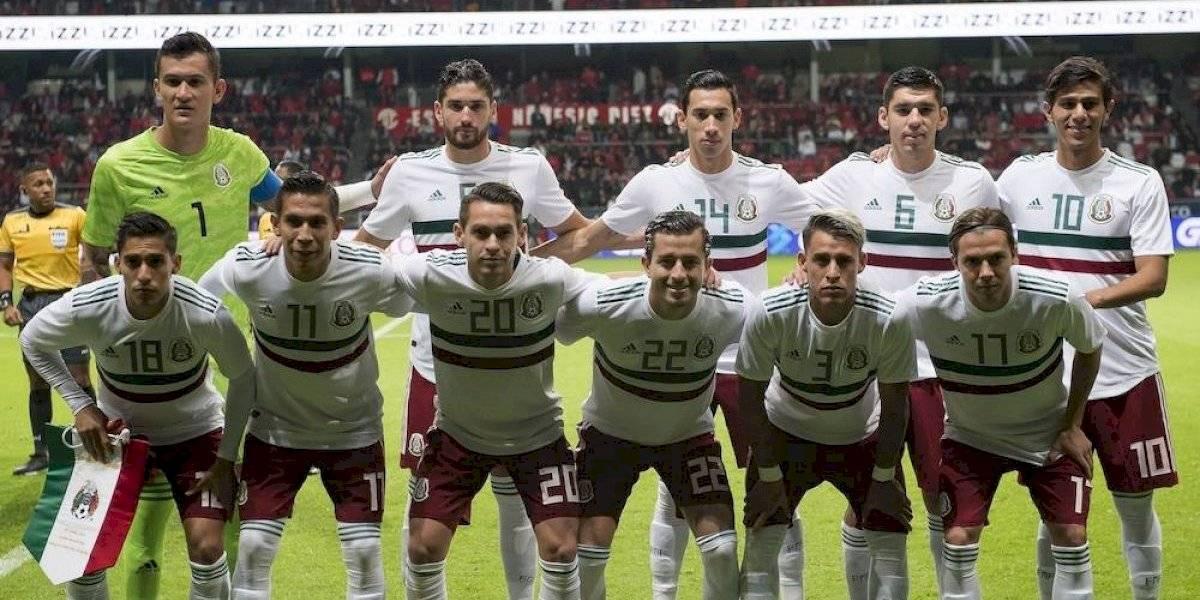 México se acerca al top ten en el Ranking FIFA