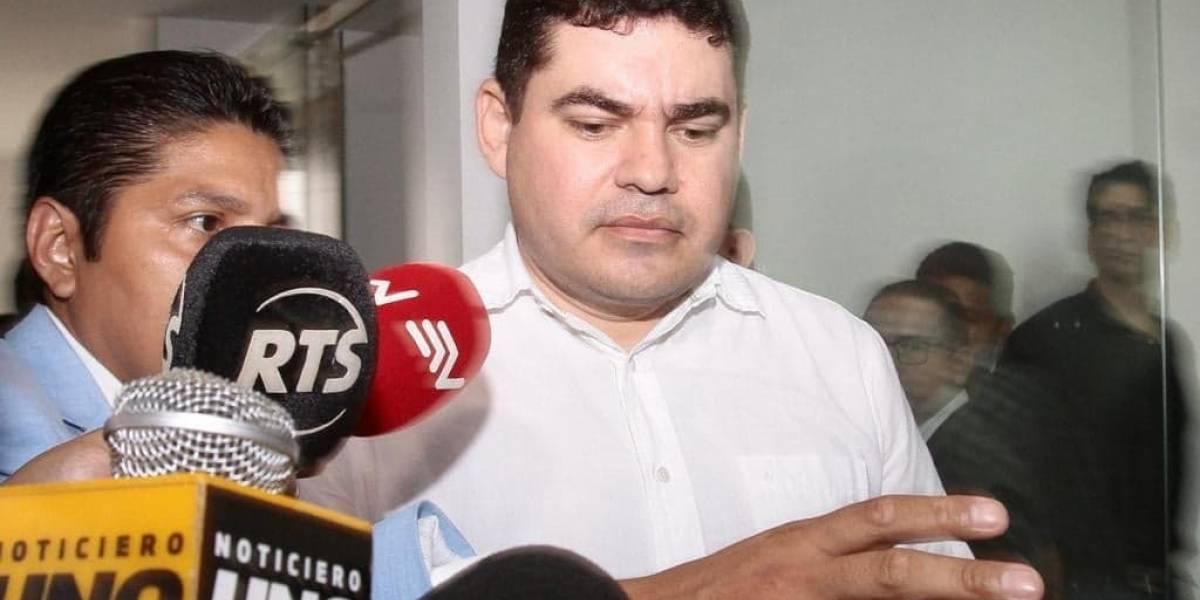 """José Tuárez sobre su detención por presunto tráfico de influencias: """"Soy inocente"""""""