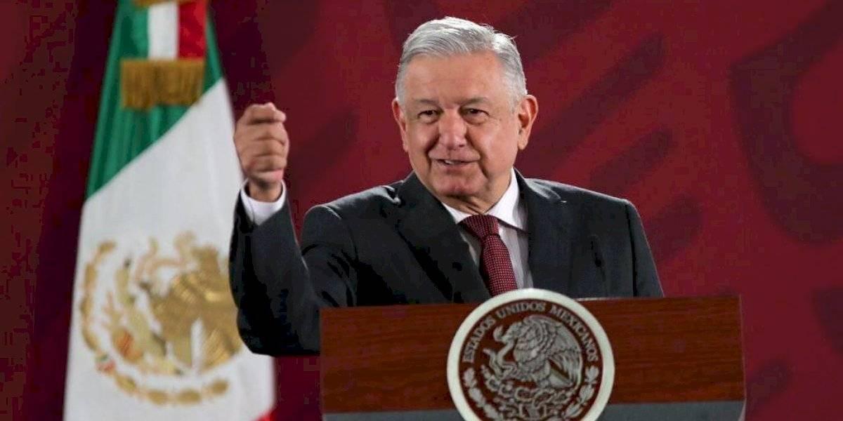 Defiende AMLO el polémico nombramiento de Ángel Carrizales a la ASEA