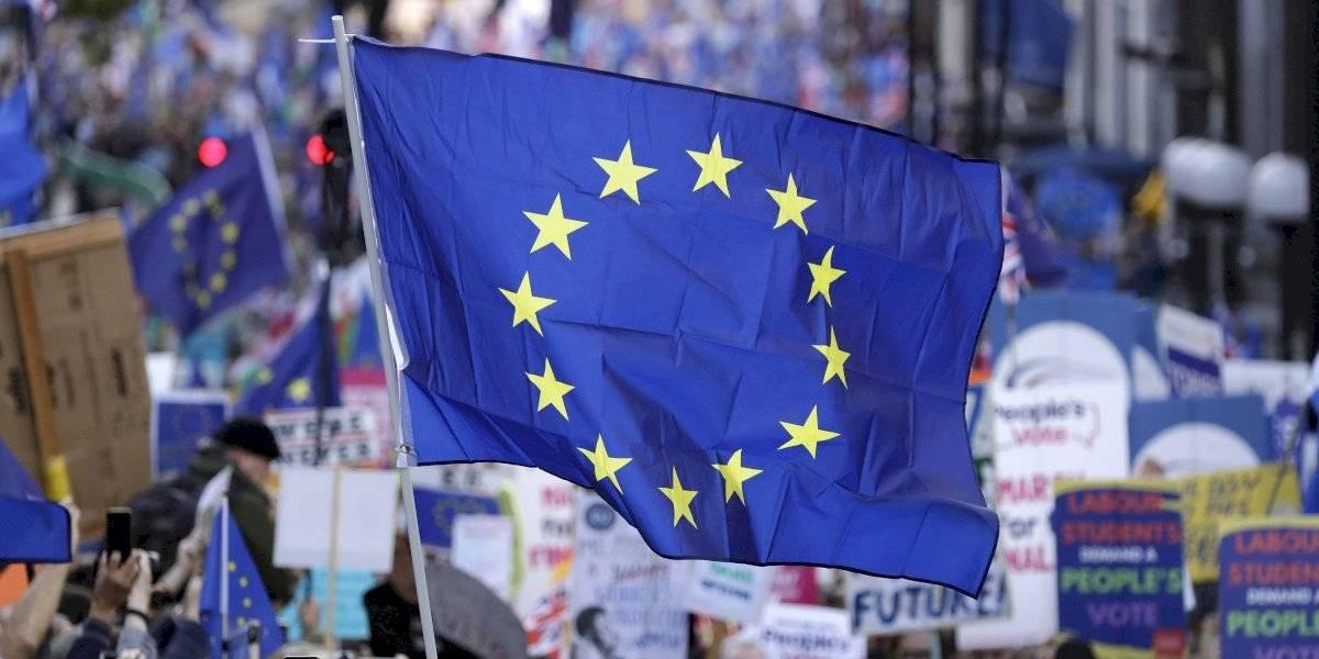 El Parlamento Europeo decretó emergencia climática en el Viejo Mundo