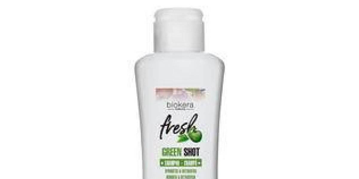 Presentan al mercado local nuevo tratamiento capilar orgánico -Biokera Fresh-