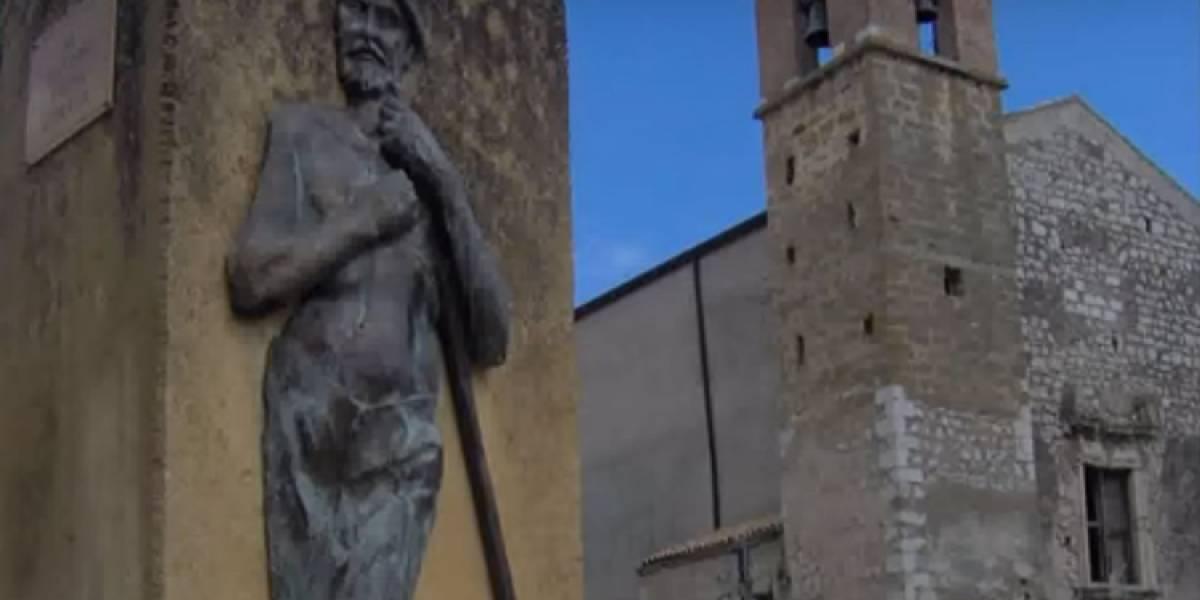 En Italia ofrecen casa a bajos costos para habitar las calles