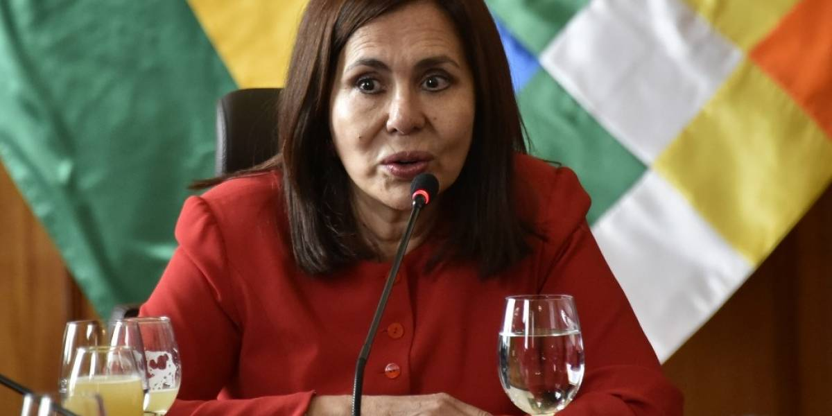 Bolivia restablece relaciones con Israel