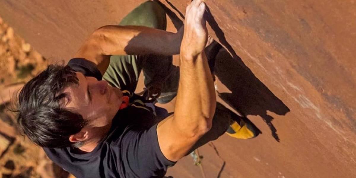 Reconocido escalador estadounidense fallece en México al caer 300 metros