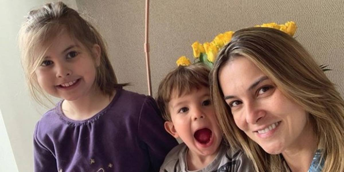 Conozca al esposo y jefe de Catalina Gómez, presentadora de Día a Día de Caracol Televisión