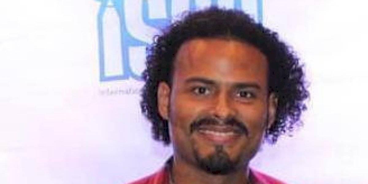 Dominicano Alani Jiménez es el caricaturista más rápido del mundo en el 2019