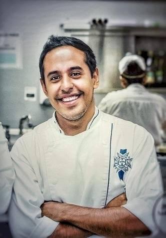 Chef Lucas Núñez