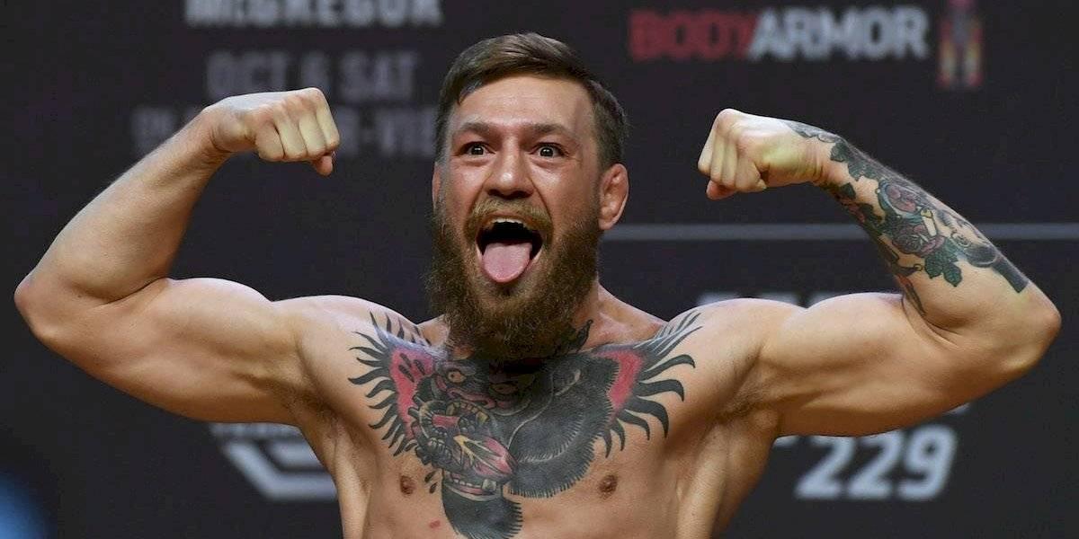 OFICIAL: Conor McGregor regresa a la UFC para enfrentar a 'Cowboy' Cerrone