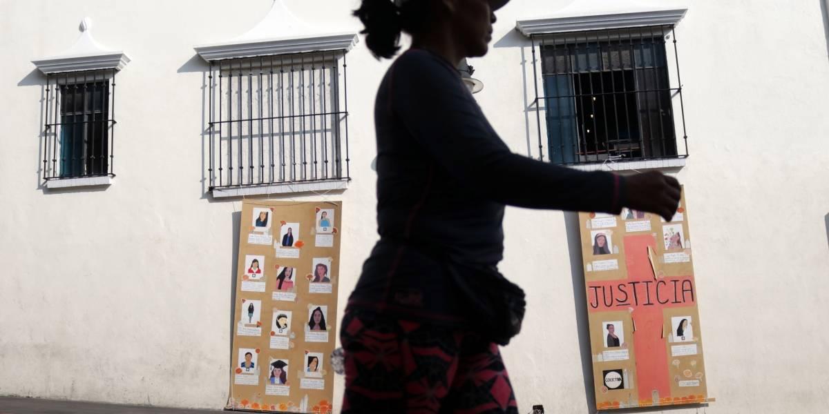 Multas por acoso podrían superar los 8 mil pesos