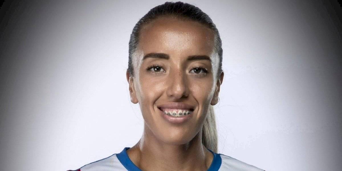 Jugadora de Chivas es discriminada en el transporte público por su uniforme