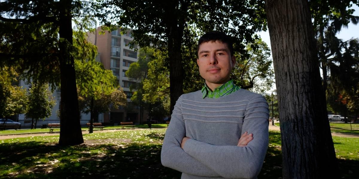 """Nuevo Movimiento """"Economists for Future"""" tiene un """"Greto"""" chileno a la cabeza"""