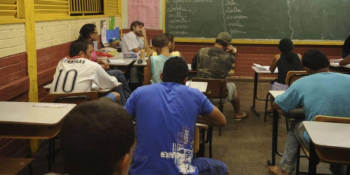 Centro de Estudos de Línguas tem vagas remanescentes para alunos da rede estadual