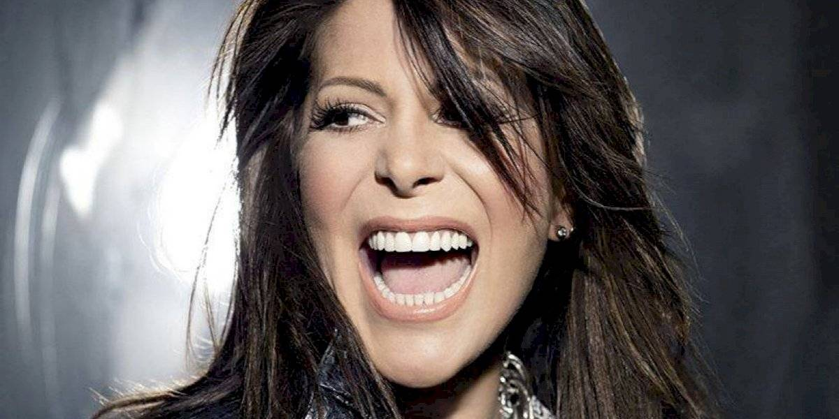 Fans se asustan al ver a Alejandra Guzmán sin maquillaje y la comparan con personajes de terror