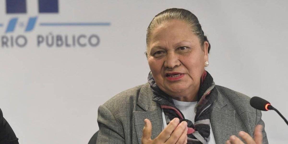 Fiscal General pide a la CC anular sentencia sobre elección de magistrados y emitir una nueva