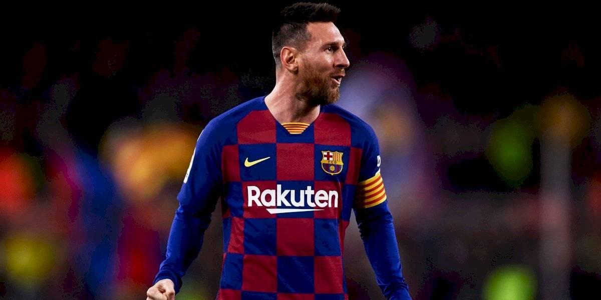 En España aseguran que Messi conquistará el Balón de Oro 2019