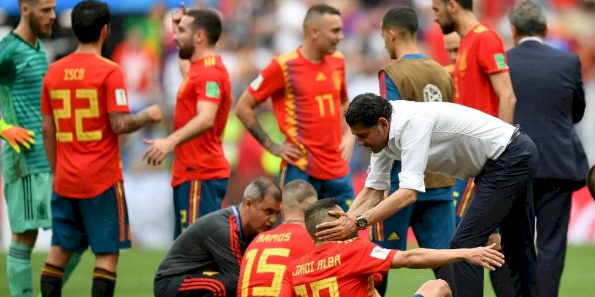 Ecuador apunta en grande para el Mundial de Catar 2022 y quiere fichar al técnico de España en Rusia 2018