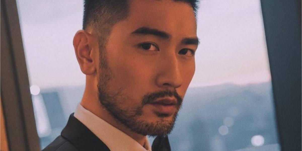 """Godfrey Gao gritó """"no puedo continuar"""" antes de desplomarse"""