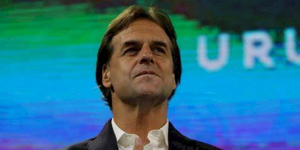 Uruguay ya tiene presidente tras ventaja irremontable de Lacalle
