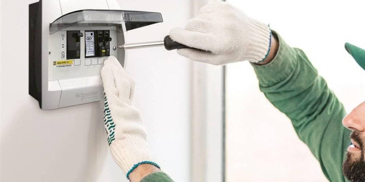Cableado antiguo: imán de riesgos eléctricos