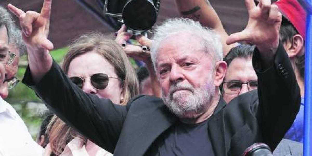 Tribunal extiende la sentencia de Lula y lo acerca a la cárcel