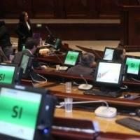 UNES, Pachakutik e ID se consolidan en la Asamblea Nacional ¿Cuántos escaños tendrán?