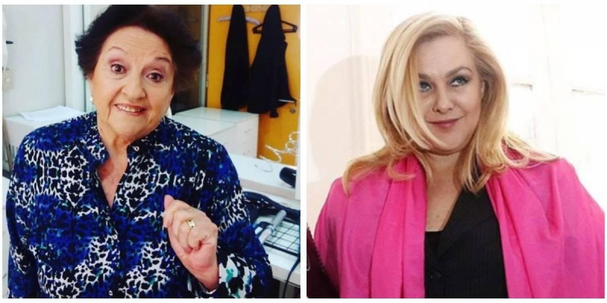 """Doctora Cordero analiza sin filtro a Pamela Jiles y sentencia: """"Me revuelve las tripas esa mujer"""""""
