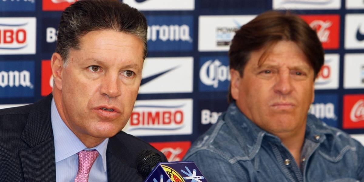 VIDEO: 'Ricardo Peláez no gana títulos ni partidos', afirmó Herrera