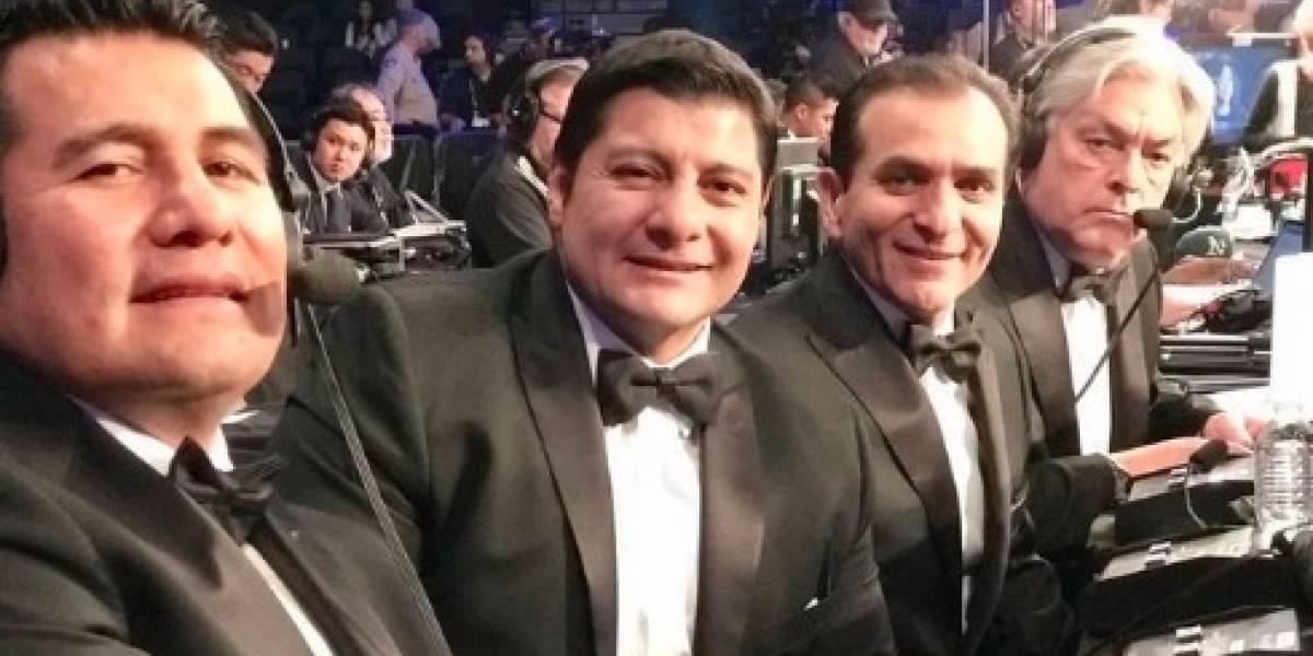 Ya hay fecha para el debut de Carlos Aguilar con Televisa
