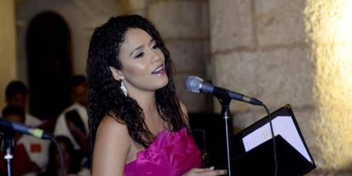 """Soprano Stephany Ortega nominada a los """"Premios Internacionales de Música Clásica"""""""