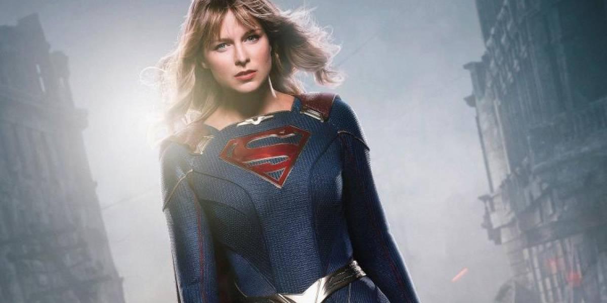 Melissa Benoist, de 'Supergirl', relata relacionamento abusivo que teve