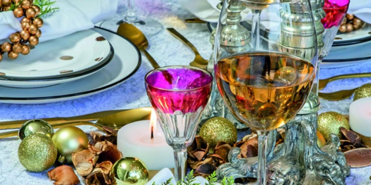 Los mejores consejos para conseguir una mesa navideña protagonista