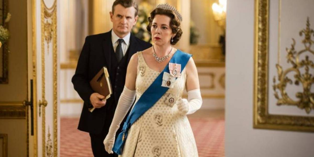 """""""The Crown"""" avanza en su cuarta temporada y podría sumar dos más"""