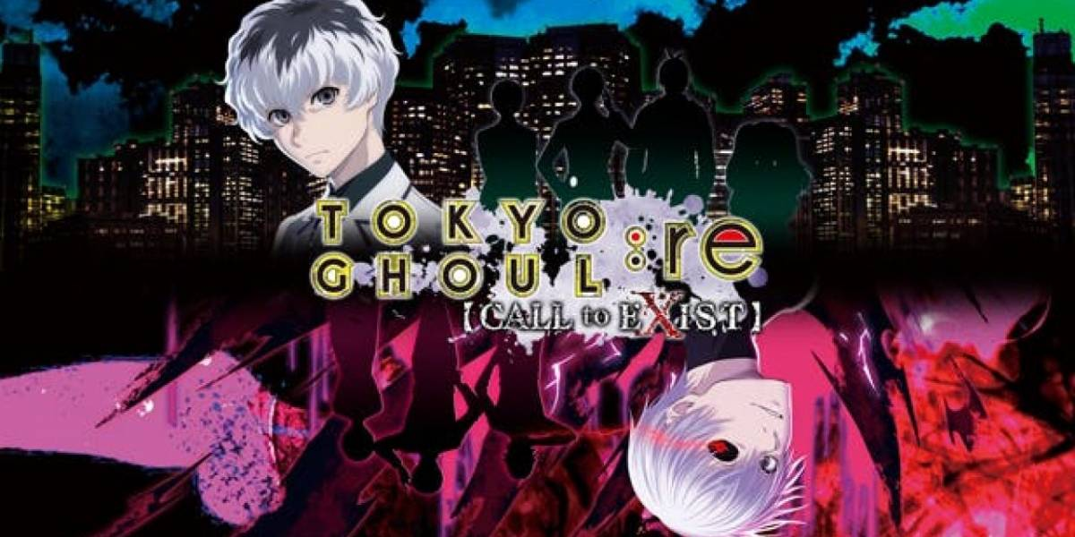 Huele a muerte: Review Tokyo Ghoul: re Call to Exist [FW Labs]