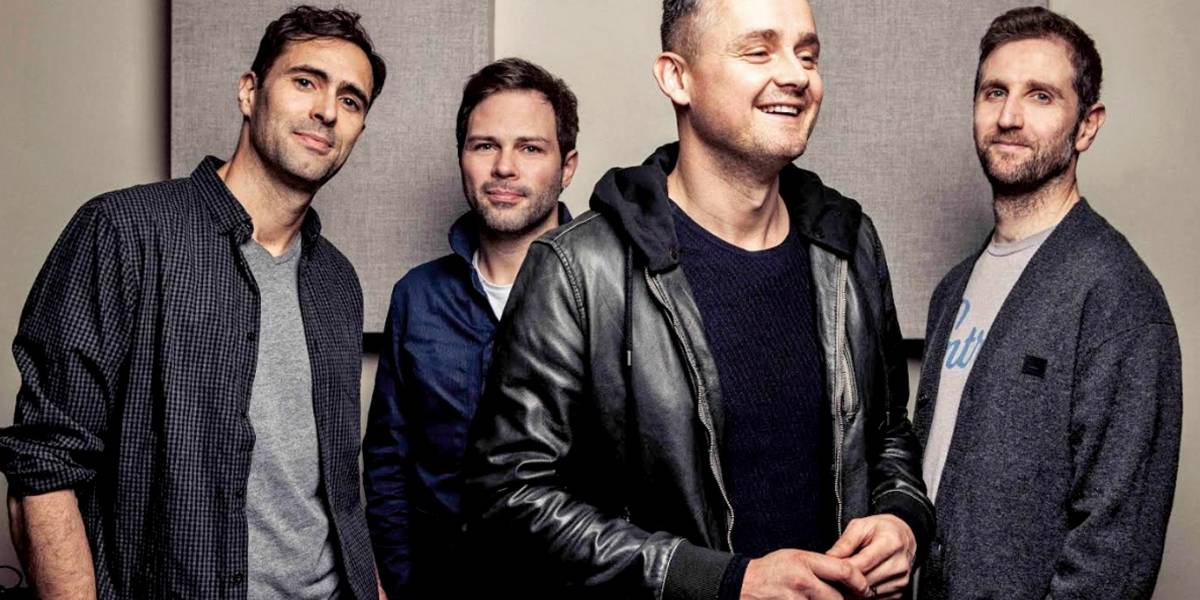 Keane: Tecladista e letrista da banda, Tim Rice-Oxley fala sobre a turnê do novo álbum
