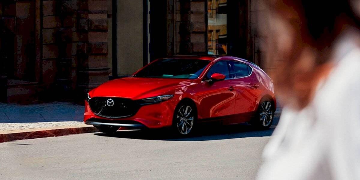 Mazda 3, el Mejor de los Mejores 2020 de la prensa automotriz chilena